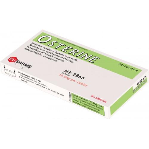 EU Pharmaceuticals | Ostarine (MK-2866)